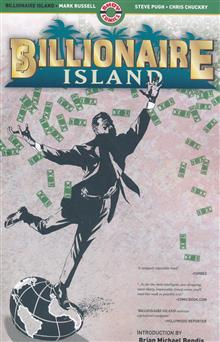 BILLIONAIRE ISLAND GN (MR)