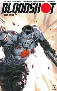 BLOODSHOT (2019) TP VOL 03