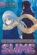 THAT TIME I GOT REINCARNATED AS A SLIME GN VOL 14 (MR)
