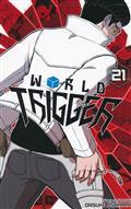 WORLD TRIGGER GN VOL 21
