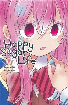 HAPPY SUGAR LIFE GN VOL 07