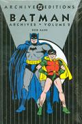 BATMAN ARCHIVES HC VOL 02