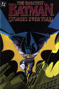 GREATEST BATMAN STORIES EVER TOLD VOL 1 TP