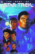 BEST OF STAR TREK TP