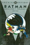 BATMAN ARCHIVES HC VOL 03