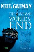 SANDMAN VOL 8 WORLDS END TP