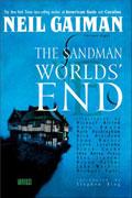 SANDMAN VOL 8 WORLDS END HC