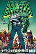 SAVAGE DRAGON VOL 2 A FORCE TO BE RECKONED WITH TP