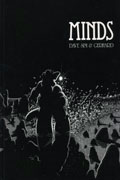 CEREBUS TP VOL 10 MINDS