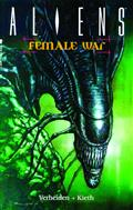 ALIENS TP VOL 03 FEMALE WAR REMASTERED (MR)