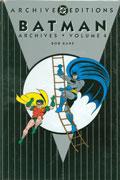 BATMAN ARCHIVES HC VOL 04