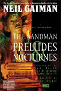 SANDMAN VOL 1 PRELUDES & NOCTURNES HC