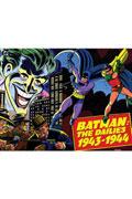 BATMAN THE DAILIES VOL 1 TP