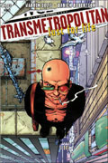 TRANSMETROPOLITAN VOL 2 LUST FOR LIFE TP