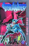 STORMWATCH TP VOL 03 CHANGE OR DIE