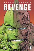 SAVAGE DRAGON VOL 5 REVENGE TP