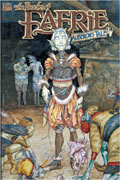 BOOKS OF FAERIE AUBERONS TALE TP (MR)