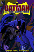 BATMAN IN THE SEVENTIES TP