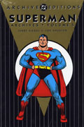 SUPERMAN ARCHIVES HC VOL 05