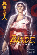 BLADE OF THE IMMORTAL VOL 5 ON SILENT WINGS II TP