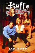 BTVS BAD BLOOD TP
