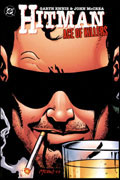 HITMAN TP VOL 04 ACE OF KILLERS