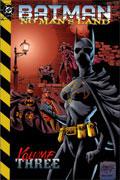 BATMAN NO MANS LAND VOL 3 TP