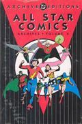ALL STAR COMICS ARCHIVES HC VOL 06