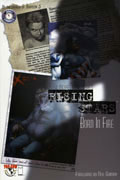RISING STARS VOL 1 BORN IN FIRE TP