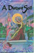 DISTANT SOIL TP VOL 03 THE ARIA