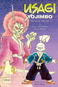 USAGI YOJIMBO VOL 14 DEMON MASK TP