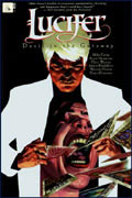 LUCIFER VOL 1 DEVIL IN THE GATEWAY TP (MR)