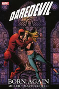 DAREDEVIL BORN AGAIN TP
