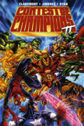 CONTEST OF CHAMPIONS II TP