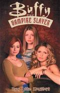 Buffy the Vampire Slayer Vol. 12: Ugly Little Monsters TPB
