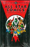 ALL STAR COMICS ARCHIVES VOL 8