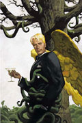 LUCIFER VOL 3 A DALLIANCE WITH THE DAMNED TP (MR)