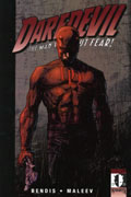 DAREDEVIL VOL 4 UNDERBOSS TP
