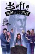 BTVS THE DEATH OF BUFFY TP