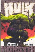 INCREDIBLE HULK HC VOL 01