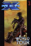 ULTIMATE X-MEN TP VOL 03 WORLD TOUR