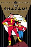 SHAZAM ARCHIVES VOL 3 HC