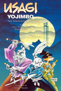 USAGI YOJIMBO VOL 16 SHROUDED MOON TP