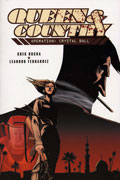 QUEEN & COUNTRY VOL 3 CRYSTAL BALL TP