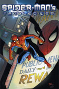 SPIDER-MAN TANGLED WEB VOL 4 TP