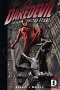 DAREDEVIL VOL 6 LOWLIFE TP