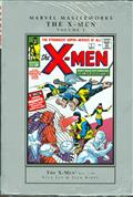 MARVEL MASTERWORKS X-MEN VOL 1 (Old edition)
