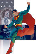 SUPERMAN VOL 5 PRESIDENT LEX TP