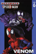 ULTIMATE SPIDER-MAN TP VOL 06 VENOM