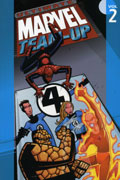 ULTIMATE MARVEL TEAM UP VOL 2 TP